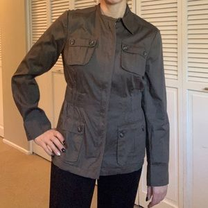 CAbi Military Inspired Jacket